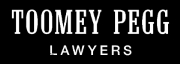 Toomey Pegg Lawyers