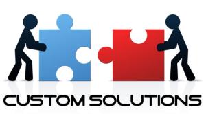 Custom Solutions