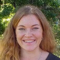 Elise Dalrymple-Keast