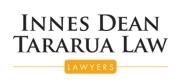 Innes Dean Tararua Lawyers