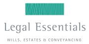 Legal Essentials