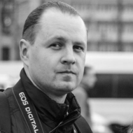 Sergii Shorkin